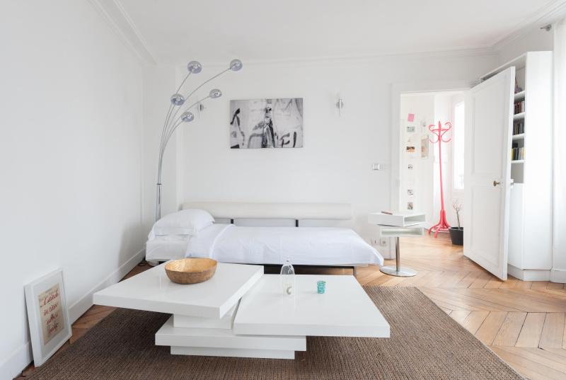 onefinestay - Rue de Grenelle private home - Image 1 - Paris - rentals