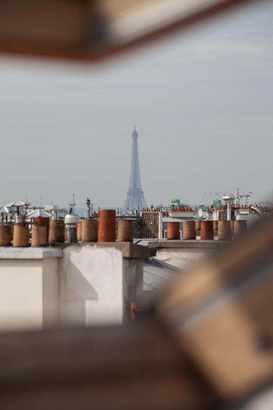 onefinestay - Rue des Récollets II private home - Image 1 - Paris - rentals
