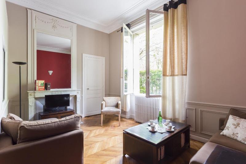 One Fine Stay - Boulevard de Beauséjour apartment - Image 1 - Paris - rentals