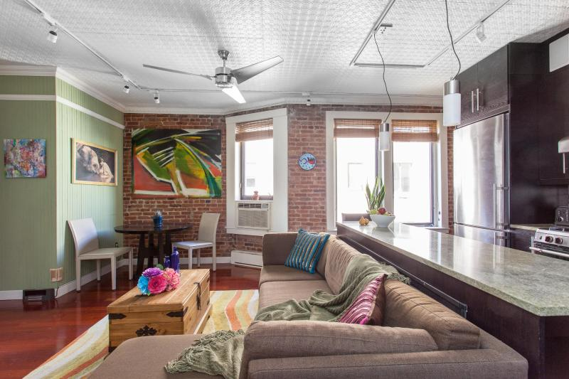 onefinestay - Sixth Street Court private home - Image 1 - New York City - rentals