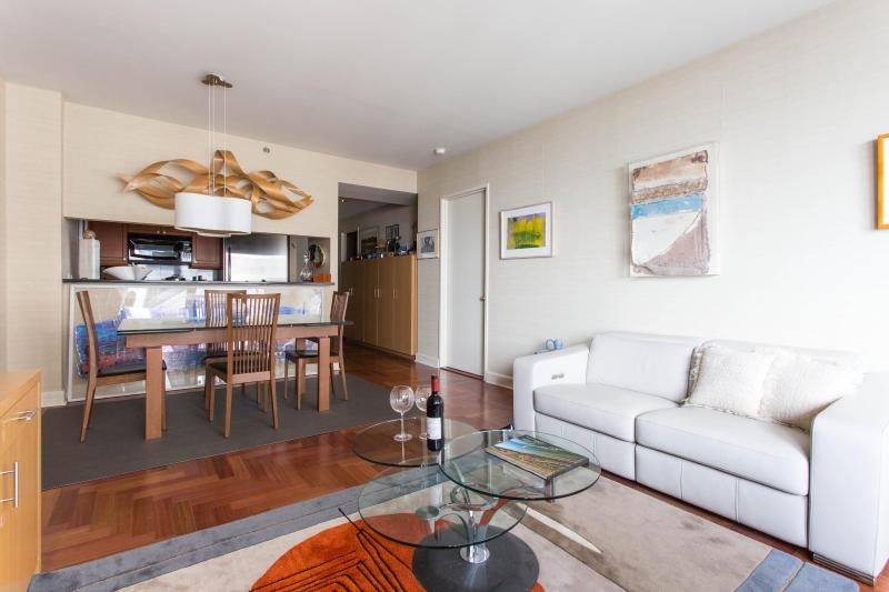 onefinestay - Greenway Park  private home - Image 1 - New York City - rentals