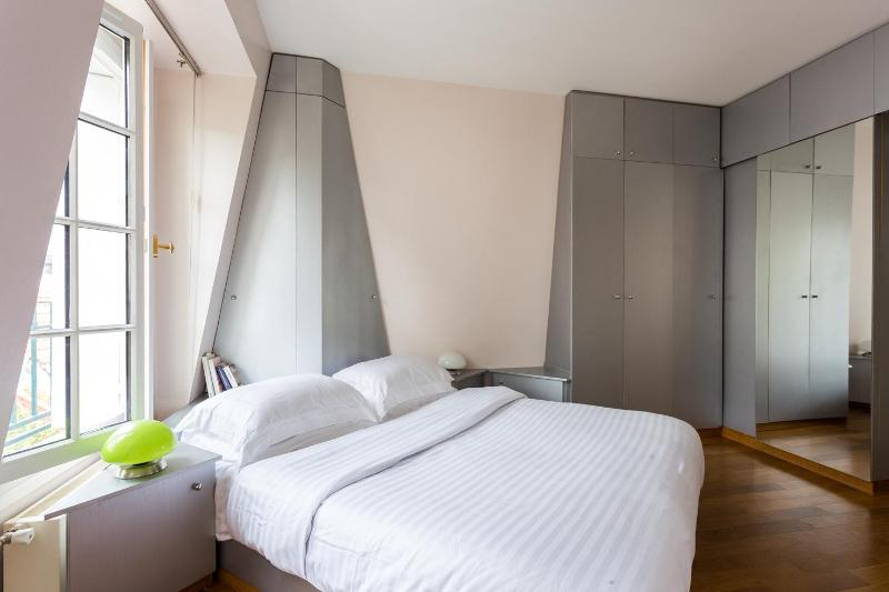 onefinestay - Rue Mouffetard III private home - Image 1 - Paris - rentals