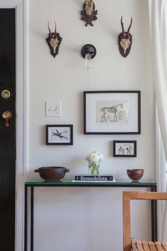 onefinestay - North Gower Street private home - Image 1 - Los Angeles - rentals
