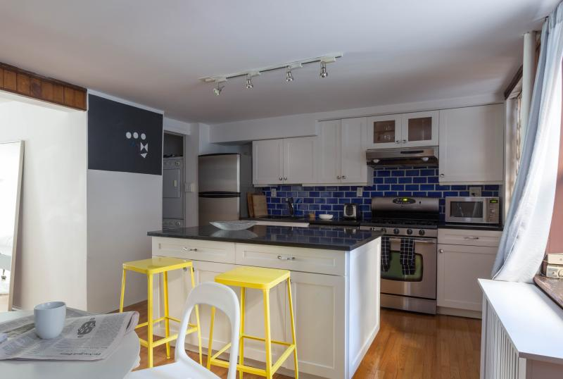 onefinestay - West 4th Studio private home - Image 1 - New York City - rentals