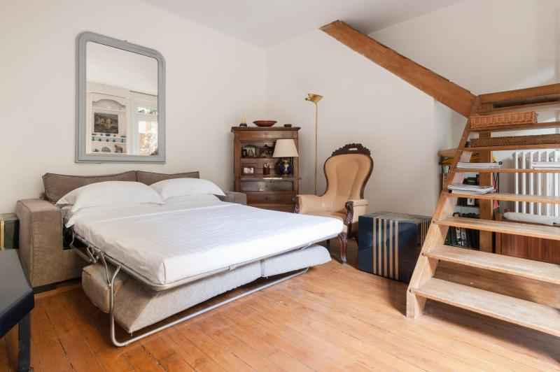Rue Bausset - Image 1 - Paris - rentals