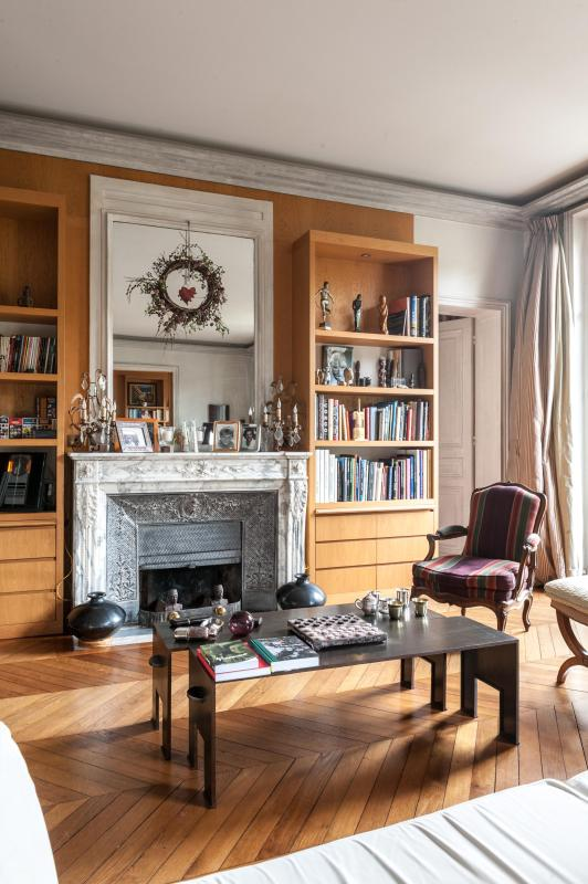 onefinestay - Boulevard de Beauséjour II private home - Image 1 - Paris - rentals