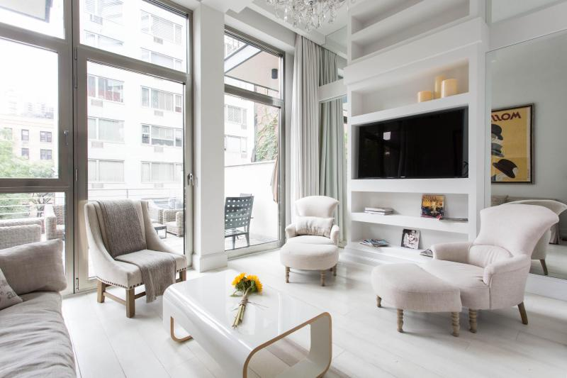 One Fine Stay - Greenacre Place apartment - Image 1 - New York City - rentals