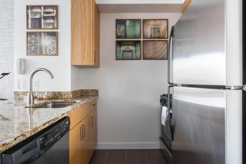 One Fine Stay - Shannon Studio apartment - Image 1 - New York City - rentals