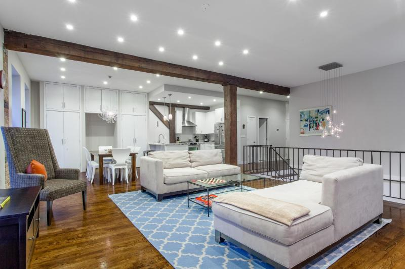 onefinestay - Sterling Place  private home - Image 1 - Brooklyn - rentals