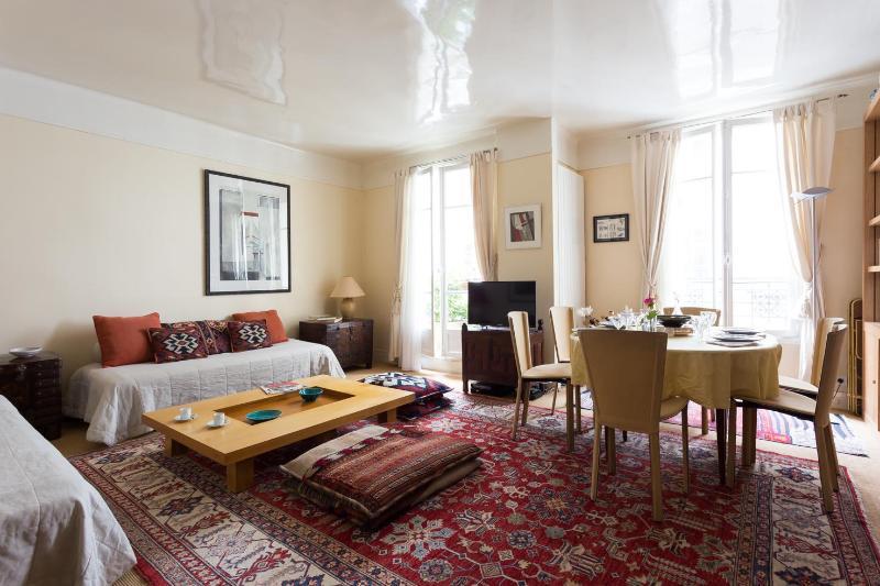 One Fine Stay - Square de Port-Royal apartment - Image 1 - Paris - rentals