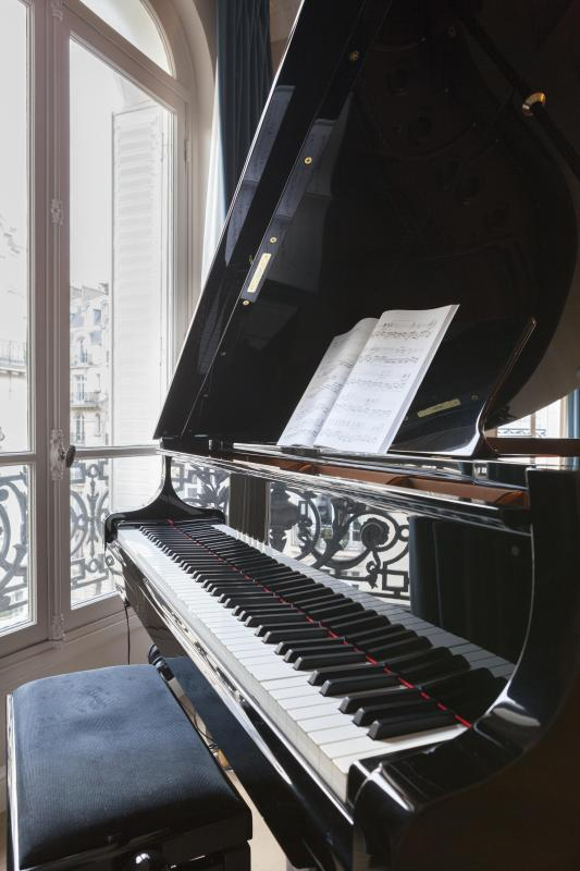 onefinestay - Rue Scheffer private home - Image 1 - Paris - rentals