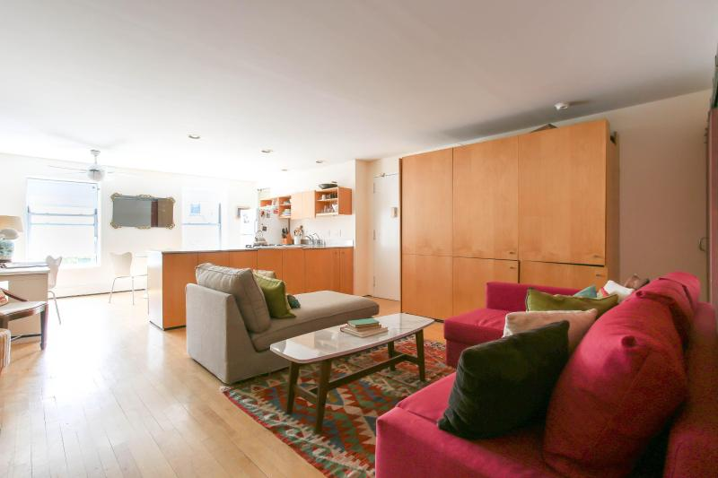 One Fine Stay - Ponkiesbergh Place apartment - Image 1 - New York City - rentals