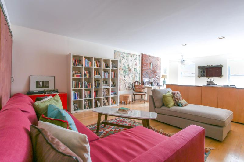 onefinestay - Ponkiesbergh Place private home - Image 1 - New York City - rentals