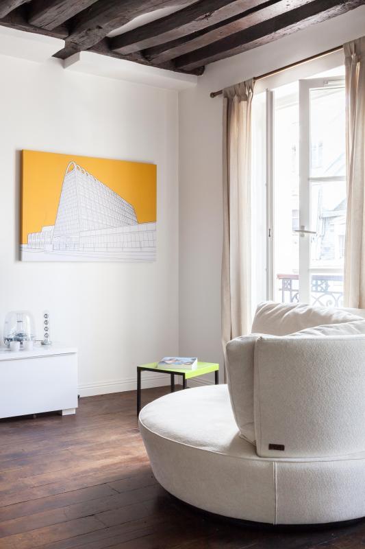 Rue du Faubourg Saint-Antoine - Image 1 - Paris - rentals