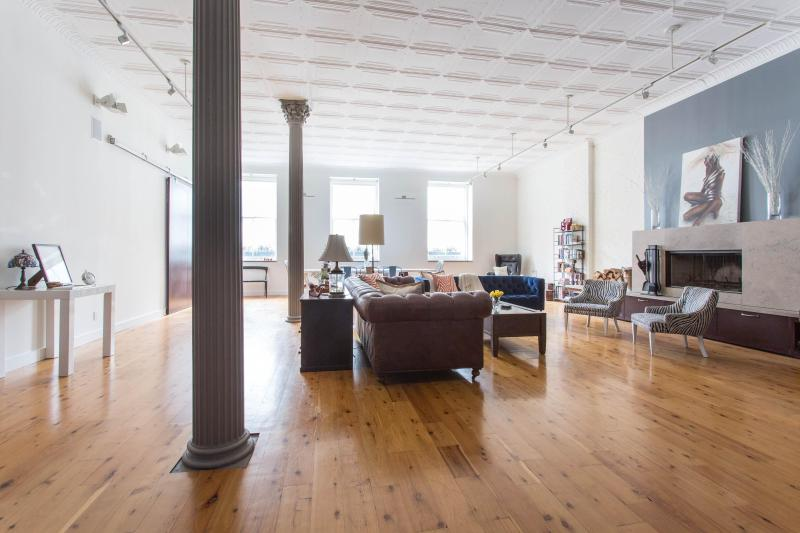 onefinestay - Anthony Place private home - Image 1 - New York City - rentals