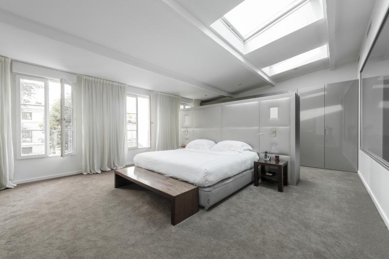 onefinestay - Rue Chauveau private home - Image 1 - Paris - rentals