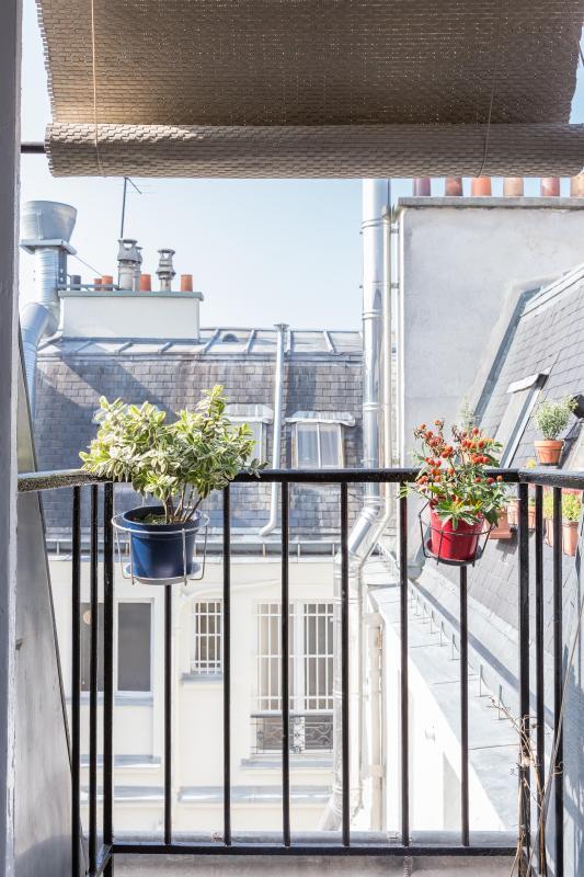 One Fine Stay - Rue de Marseille apartment - Image 1 - Paris - rentals