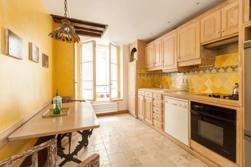 One Fine Stay - Rue des Tournelles apartment - Image 1 - Paris - rentals