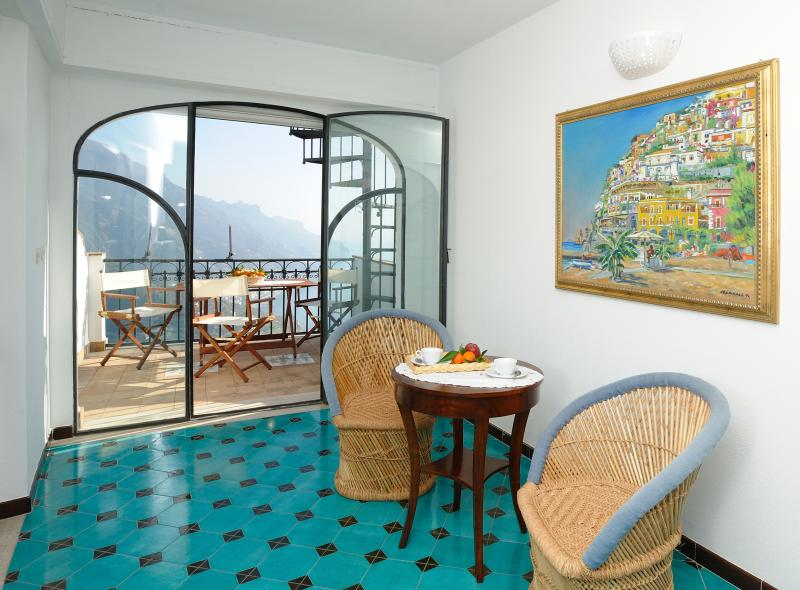 Amalfi Coast Apartment within Walking Distance of Ravello - Casa Deva - Image 1 - Ravello - rentals