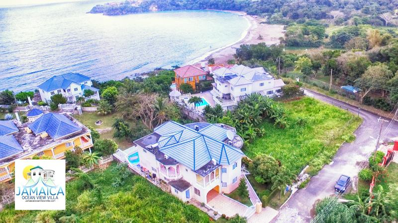 8000 sq ft  5 bedrooms located near beach - Retreat in Luxury at this staffed Vacation Rental - Tower Isle - rentals