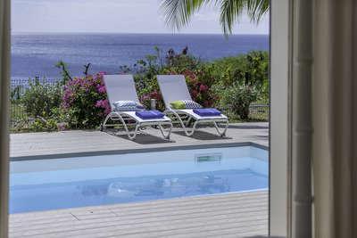 Sea Dream, Happy Bay - Image 1 - La Savane - rentals