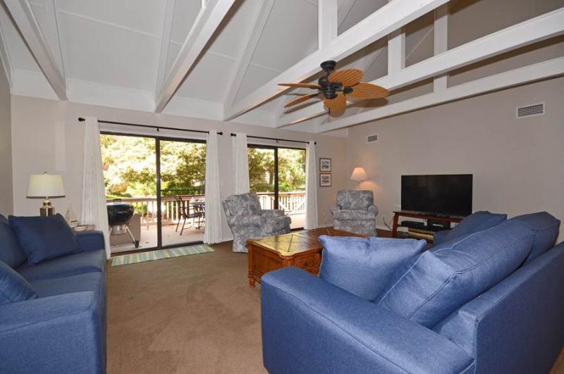 Queens Grant 784 - Image 1 - Hilton Head - rentals
