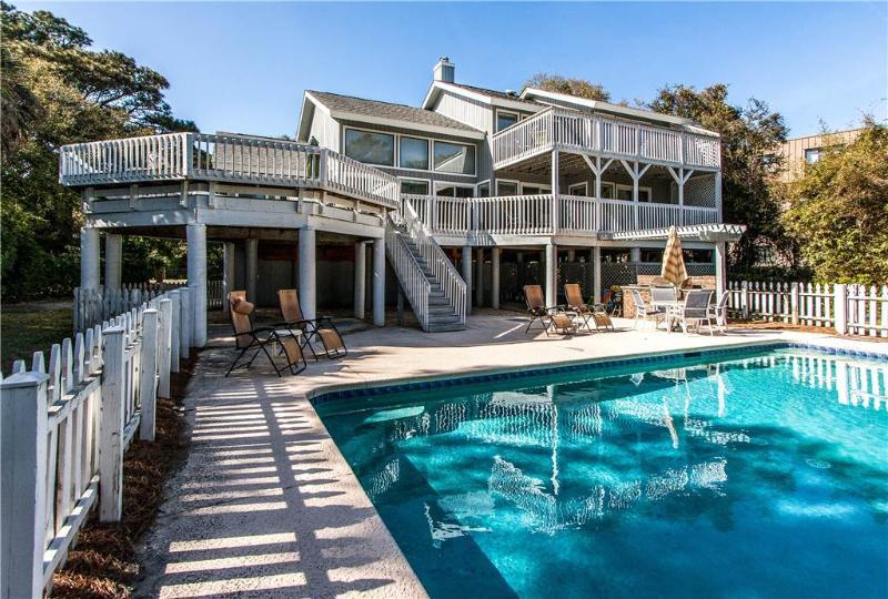 Sand Dollar 32 - Image 1 - Hilton Head - rentals