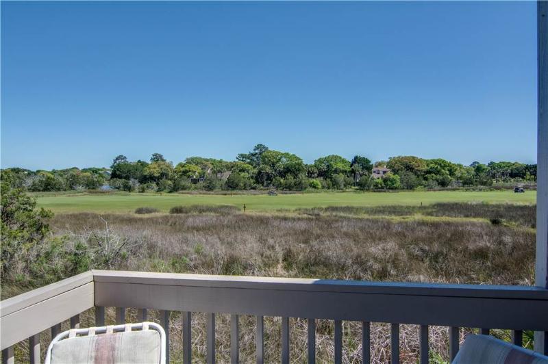 Treeloft 819 - Image 1 - Seabrook Island - rentals