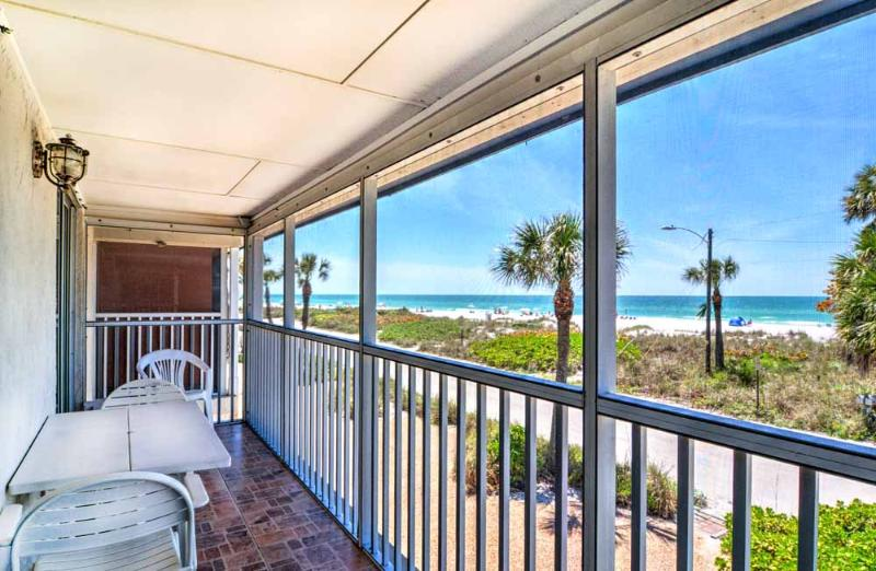 View - Island Beach Club 21 - Holmes Beach - rentals
