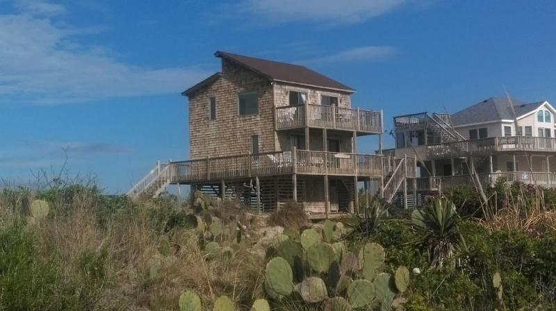 Wild Horses, Expansive Ocean Views - Image 1 - Corolla - rentals