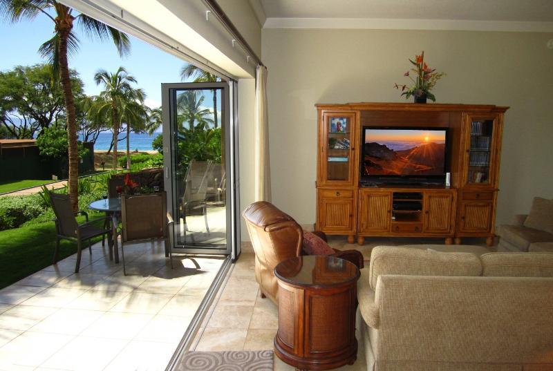 99 steps to Ka'anapali Beach - 99 steps to beautiful Ka'anapali Beach! - Lahaina - rentals