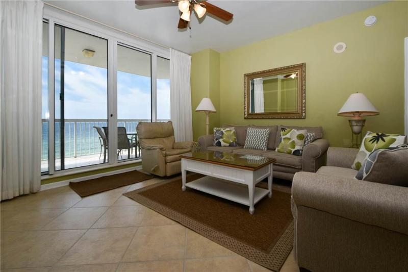 Silver Beach Towers E705 - Image 1 - Destin - rentals