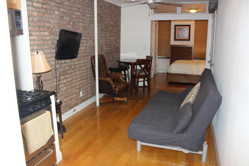 Stay, Relax and Enjoy! - Luxurious 2BR/2BTH  Apt near Tompkin's Park - New York City - rentals