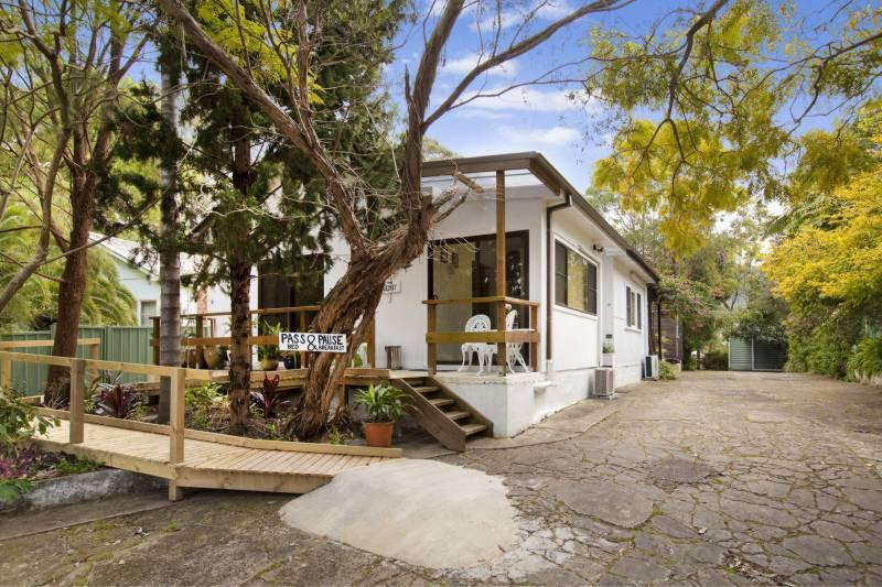 Pass & Pause - Bedsit - Image 1 - Thirroul - rentals
