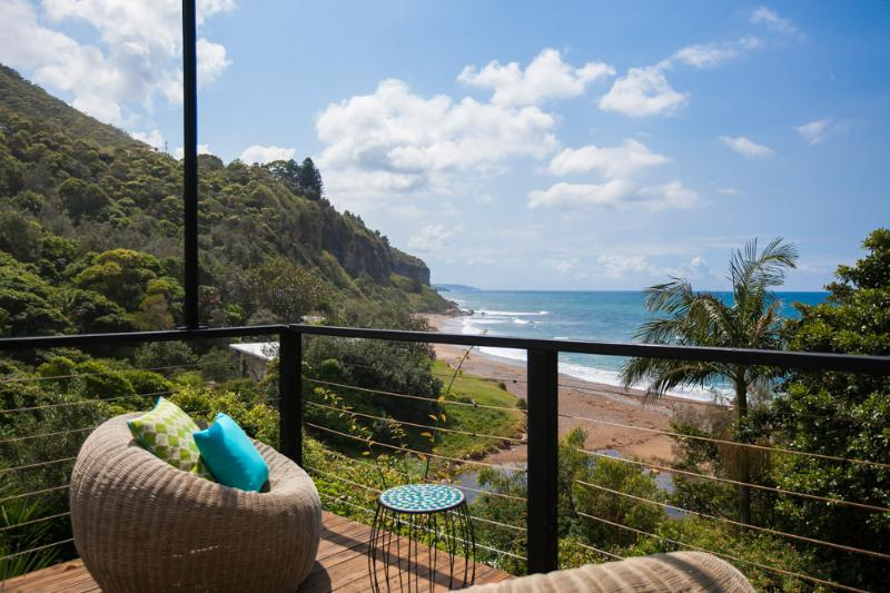 The Seaside Stunner At Coalcliff - Image 1 - Coalcliff - rentals