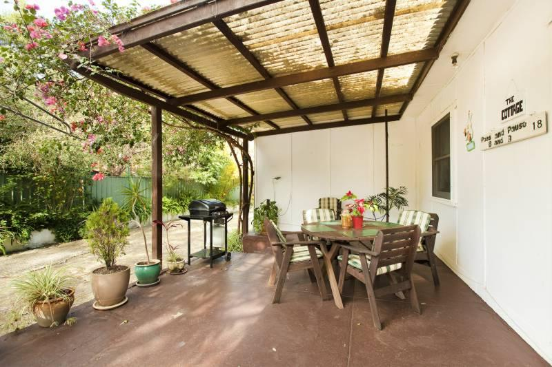 Pass & Pause - Cottage - Image 1 - Thirroul - rentals