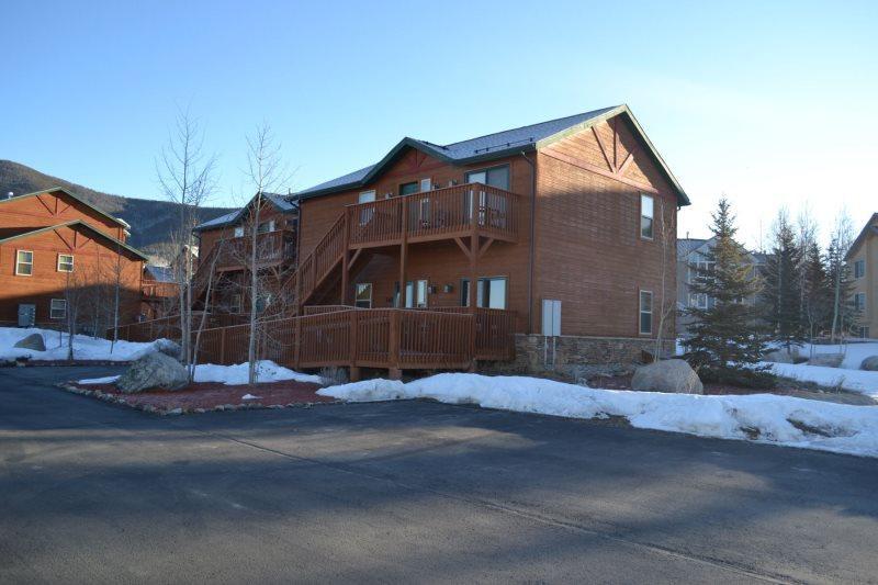 Buck Ridge - Image 1 - Keystone - rentals