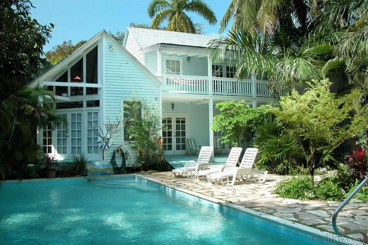 Family Reunion ~ Weekly Rental - Image 1 - Key West - rentals