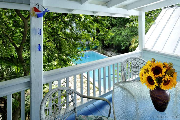 Flower Power House ~ Weekly Rental - Image 1 - Key West - rentals