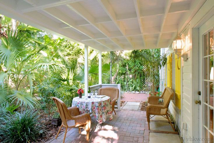 Butterfly Garden ~ Monthly Rental - Image 1 - Key West - rentals