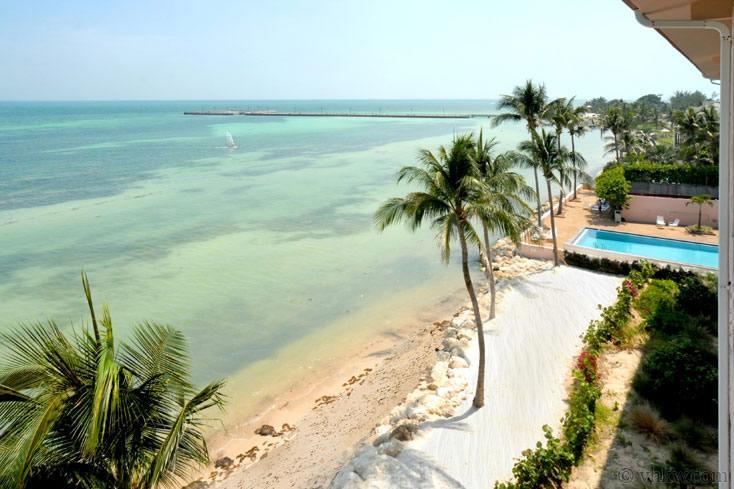 Exclusive Key West Beach Front ~ Weekly Rental - Image 1 - Key West - rentals