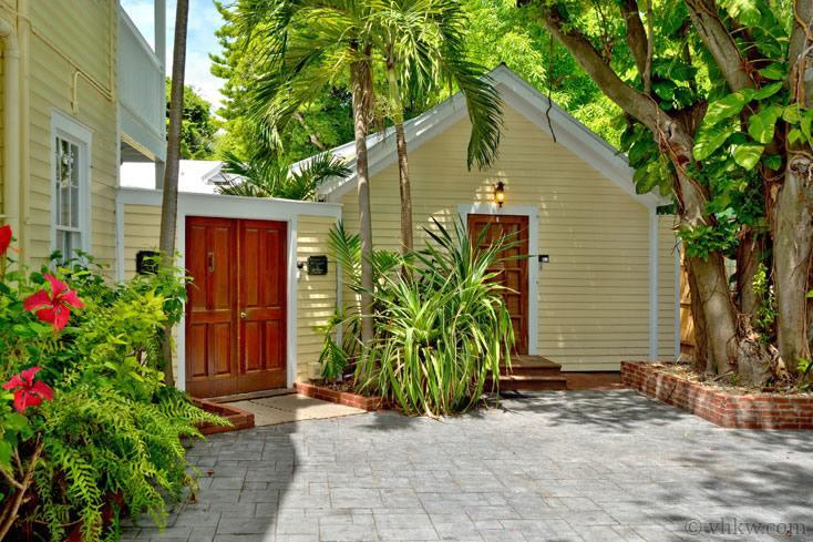 Villa Nouveau Key West ~ Weekly Rental - Image 1 - Key West - rentals