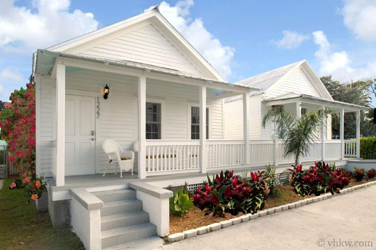 Twice as Nice ~ Weekly Rental - Image 1 - Key West - rentals