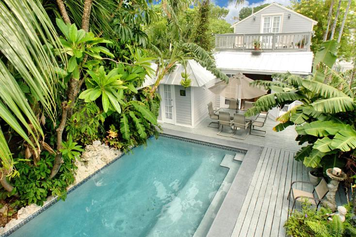Island Rendezvous ~ Weekly Rental - Image 1 - Key West - rentals