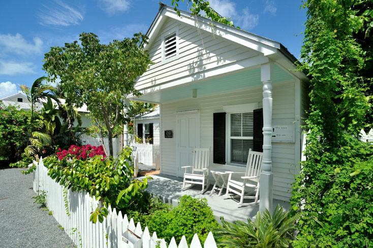 Key West Spa Villa ~ Weekly Rental - Image 1 - Key West - rentals