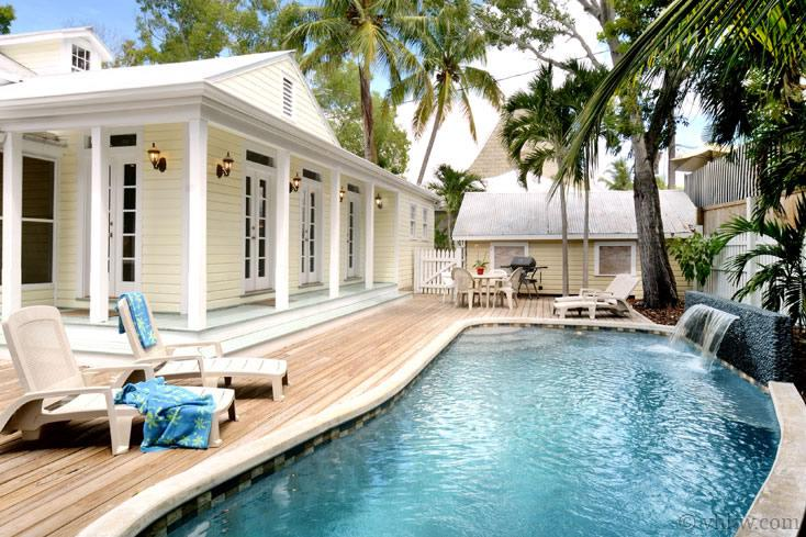Luxurious Manor ~ Monthly Rental - Image 1 - Key West - rentals