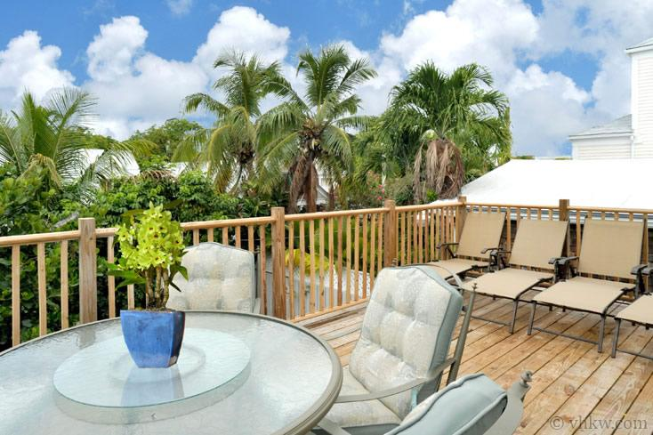 Starlight Siesta ~ Weekly Rental - Image 1 - Key West - rentals