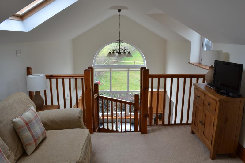 The Rookery Cheshire - Image 1 - Nantwich - rentals