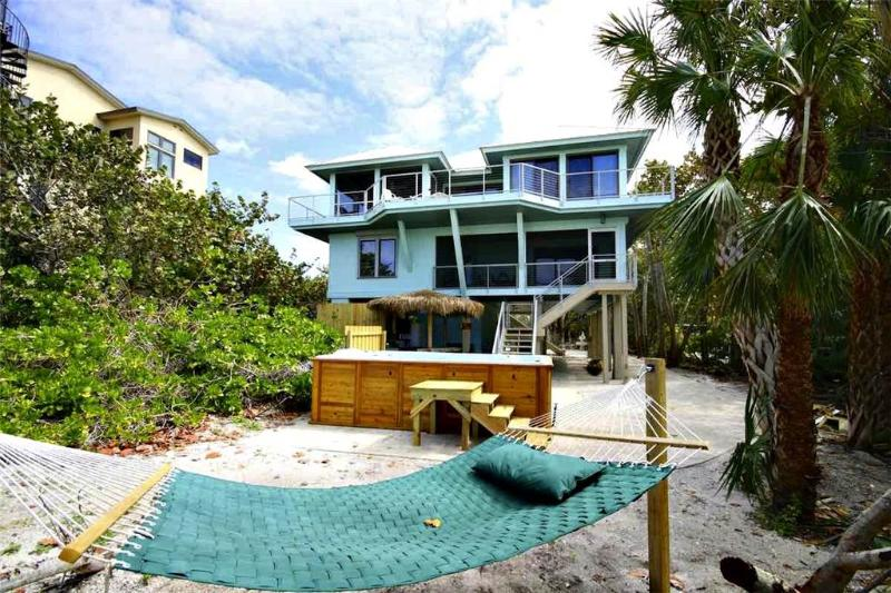 237 Gulf Dunes - Image 1 - Captiva Island - rentals
