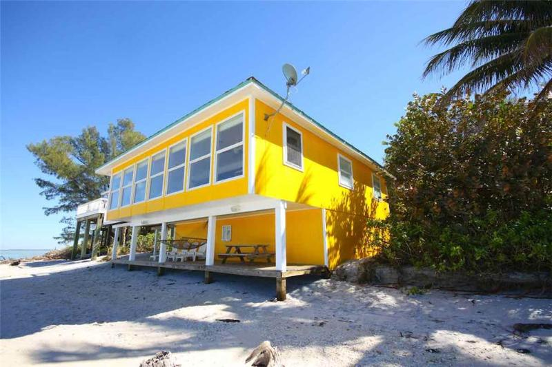 268 - Windows on the Water - Image 1 - North Captiva Island - rentals
